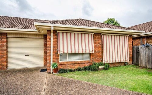 4/16 Justine Pde, Rutherford NSW 2320