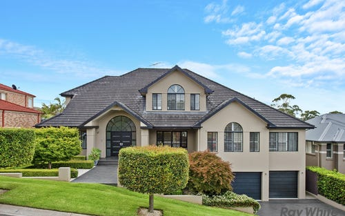 28 Connelly Wy, Kellyville NSW 2155