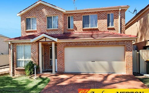 5 Baynes Street, Mount Druitt NSW 2770