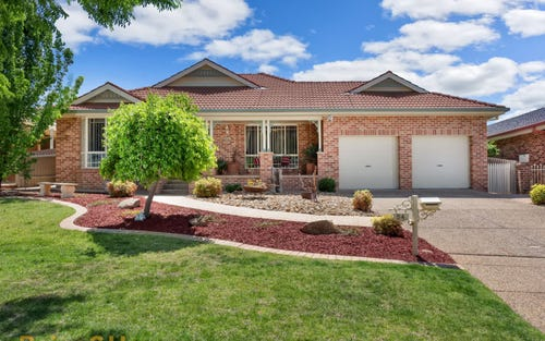 54 Kimberley Drive, Tatton NSW 2650