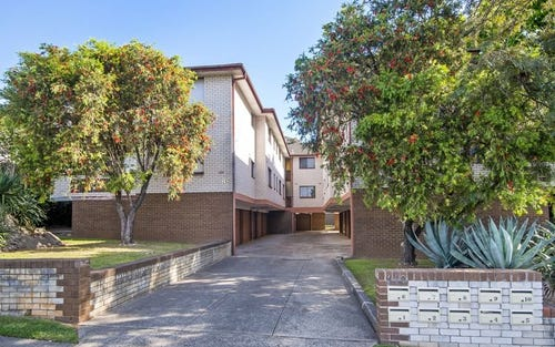 Unit 8/142 Railway Street, Granville NSW 2142
