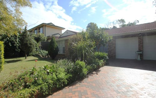 8 Endeavour Dr, Winmalee NSW 2777