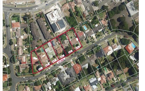 Address available on request, Baulkham Hills NSW 2153