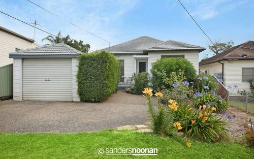 8 Holley Rd, Beverly Hills NSW 2209