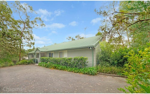 38 Lindsay Road, Faulconbridge NSW 2776