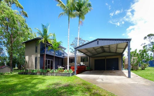 6 Lake Breeze Lane, Emerald Beach NSW 2456
