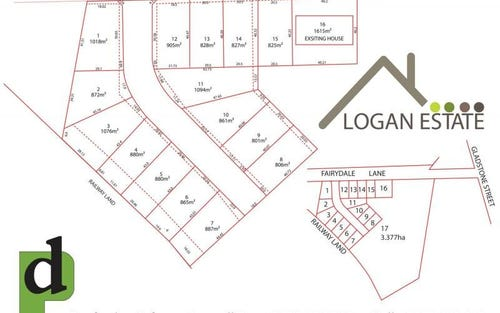 L14 Logan Estate, Mudgee NSW 2850