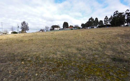 Lot 4,5,6,7, 1-11 Chusan St, Bombala NSW 2632