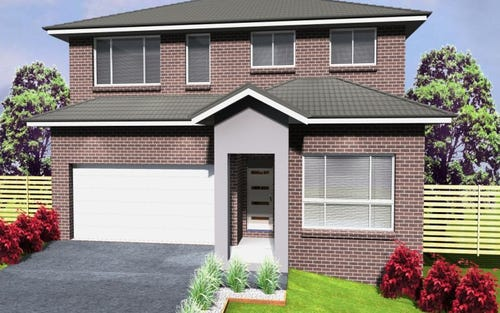 Lot 4 Angelina Court, Green Valley NSW 2168