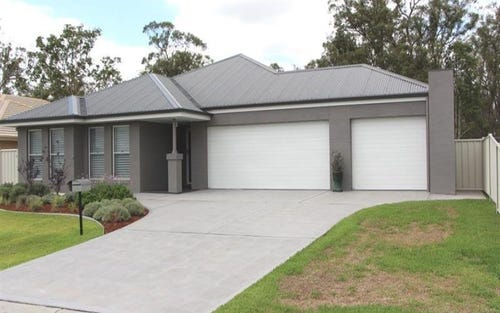 28 White Cct, Gloucester NSW 2422