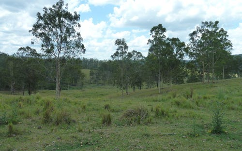 Lots 22 and 23 Pigman Road, Dyraaba via, Kyogle NSW 2474