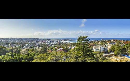 1807/18 Ocean Street North, Bondi NSW 2026