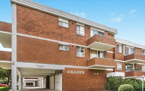 21/17-19 Edgeworth David Avenue, Hornsby NSW