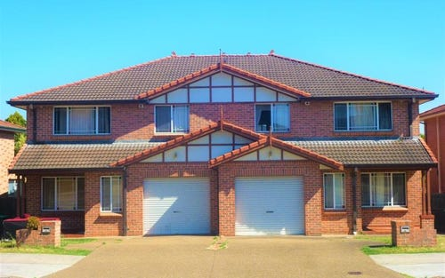38A Kurrajong Rd, Casula NSW 2170