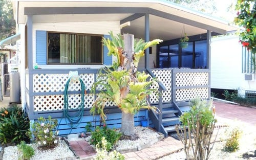 110 Nambucca Beach Holiday Park, Nambucca Heads NSW 2448