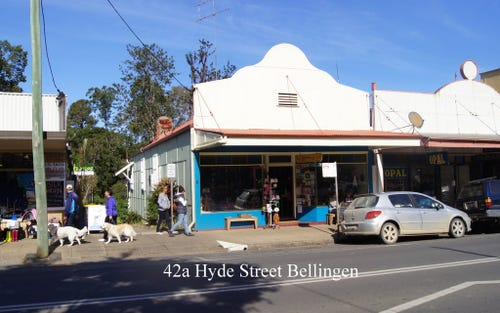 42 Hyde Street, Bellingen NSW 2454