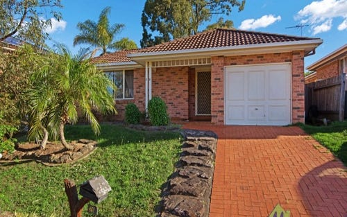 26 Alamar Crescent, Quakers Hill NSW 2763