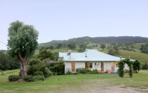 1640 Paterson River Road, Lostock NSW 2311