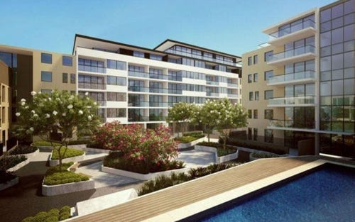 D406/41-45 Hill Rd, Wentworth Point NSW