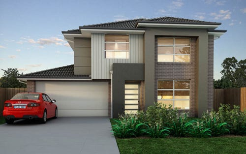 Lot 113 Redford Place, Prairiewood NSW 2176