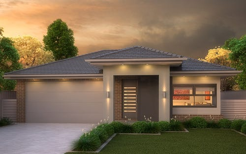 Lot 101 Proposed Road (Off Crown Street), Riverstone NSW 2765