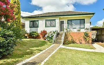 9 Bundarra Road, Campbelltown NSW