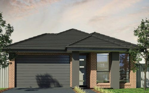 Lot51 The Waters Lane, Rouse Hill NSW 2155