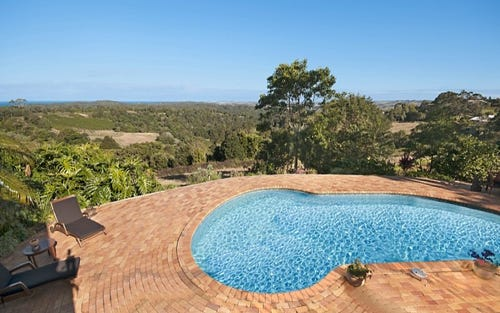 133 Coopers Shoot Road, Coopers Shoot NSW 2479