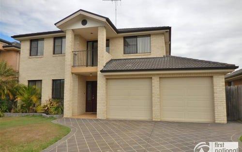 14 Dalton Close, Rouse Hill NSW