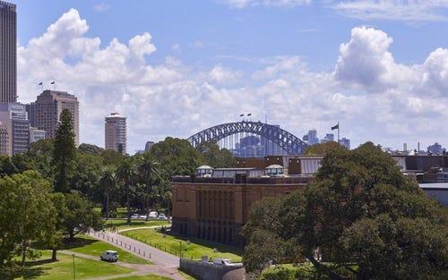 901/22-40 Sir John Young Woolloomooloo Crescent, Sydney NSW 2000