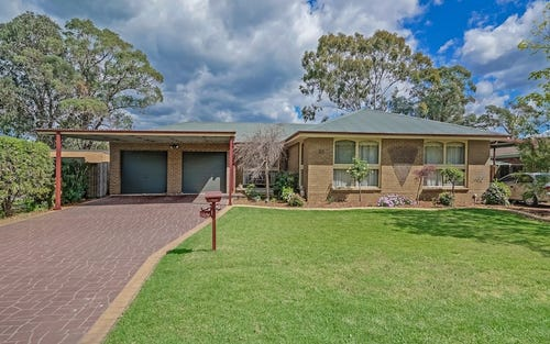 34 Hayter Parade, Camden South NSW 2570