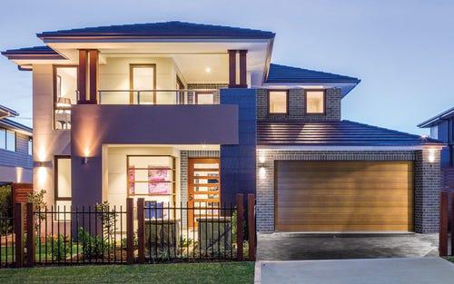 Lot 206 Hartigan Avenue, Kellyville NSW 2155