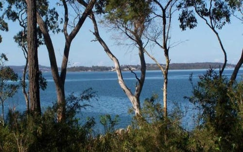 Lot 870,No 131 Promontory Way, North Arm Cove NSW 2324