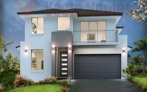 Lot 6 Alcock Avenue, Casula NSW 2170