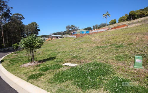 Lot 17 Parklands Pde, Coffs Harbour NSW 2450
