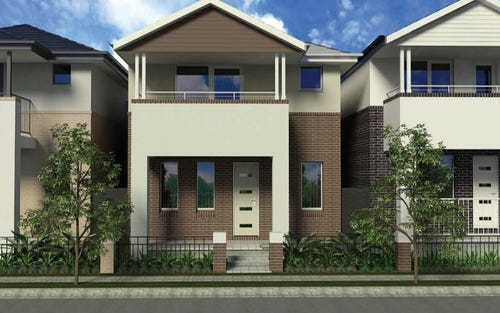Lot 26 Passendaele Road, Edmondson Park NSW 2174