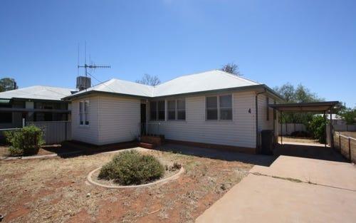 4 ELIZABETH CRS, Cobar NSW 2835