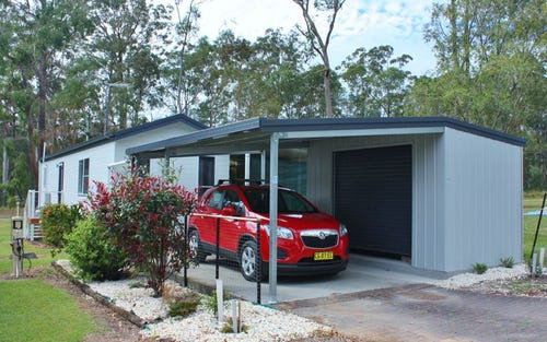 11/54 Iluka Road, Woombah NSW 2469