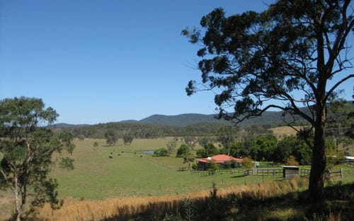 180 Hubbards Road, Bungwahl NSW 2423