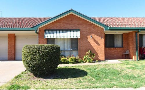 2/29 Rivers Street, Woodstock NSW 2360