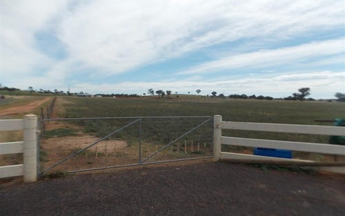 Lot 12 Goldrush Road, Parkes NSW 2870