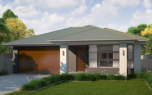 Lot 121 Road 2, Box Hill NSW 2765