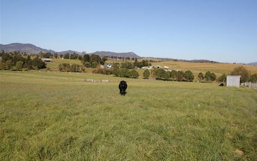 Lot 4 Bellevue Road, Tenterfield NSW 2372