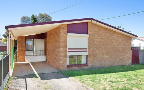13 Brewery Lane, Armidale NSW 2350