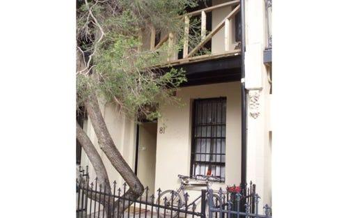 81 Garden Street, Alexandria NSW