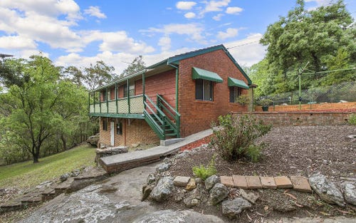 106 Great Western Highway, Woodford NSW