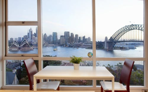 11/84 Upper Pitt Street, Kirribilli NSW