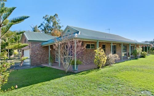 37 Lakeside Way, Lake Cathie NSW 2445