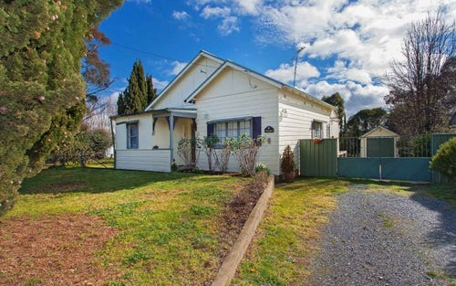 121 & 121A Rossi Street, Yass NSW 2582