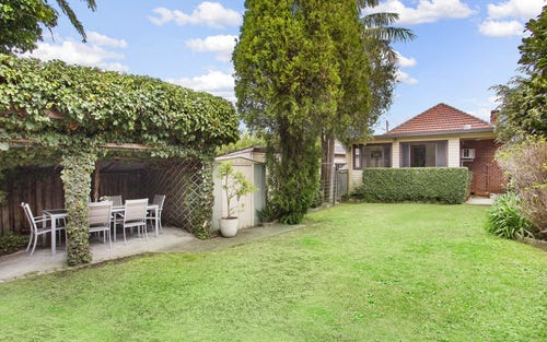 13 High Street (quiet end), Willoughby NSW 2068